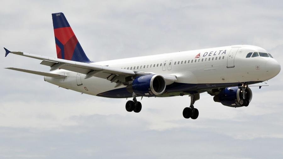 Passageiro estava a bordo de um voo da Delta Air Lines que ia de Honolulu, no Havaí, para Seattle, em Washington (EUA) - Wikimedia Commons