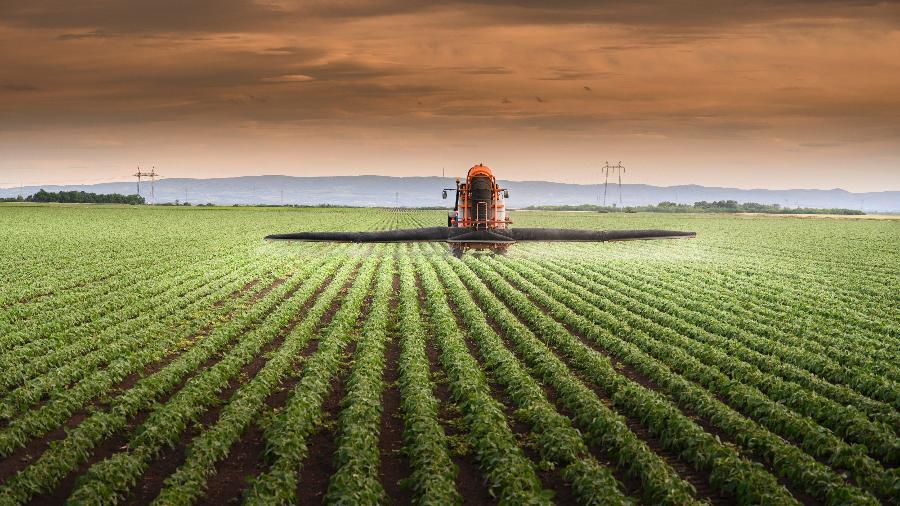 Em 2020, o agronegócio movimentou R$ 2 trilhões em produção e serviços, ou mais de 26% do PIB brasileiro - iStock/fotokostic