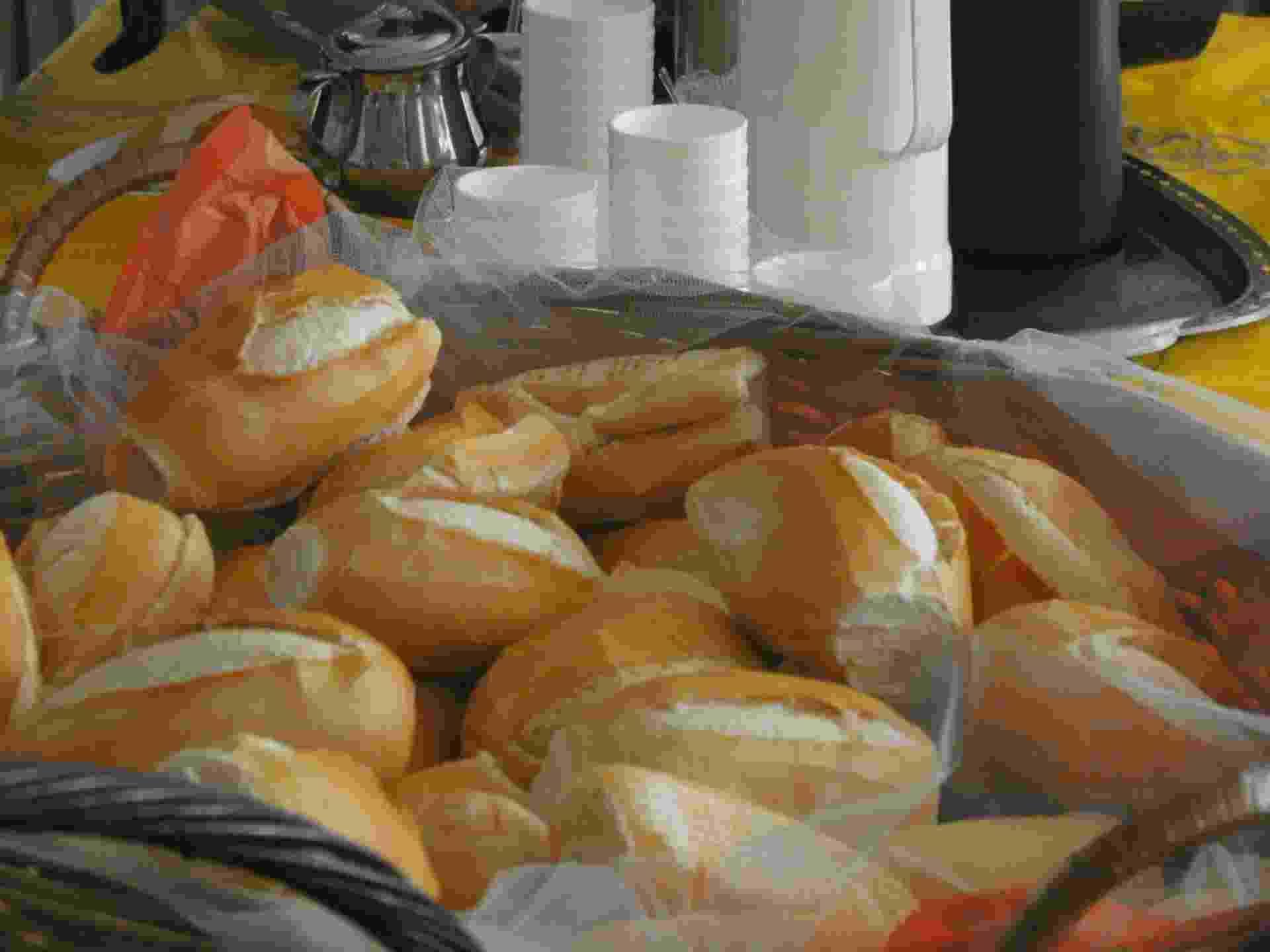 Pães da empresa Easy Pão, serviço de assinatura de pães - Divulgação