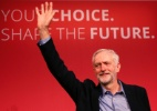 "Entenda a ""Corbynomia"", a economia apoiada pelo líder do Partido Trabalhista britânico - Stefan Wermuth/Reuters"