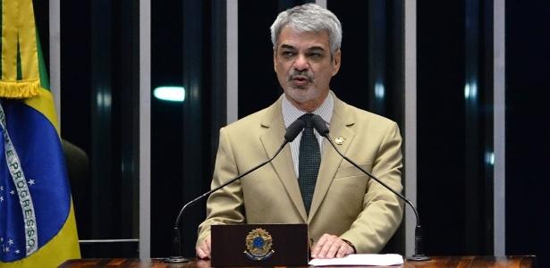 Oposição pedirá cancelamento da sessão de votação - Renato Costa/Folhapress/16mar.2016