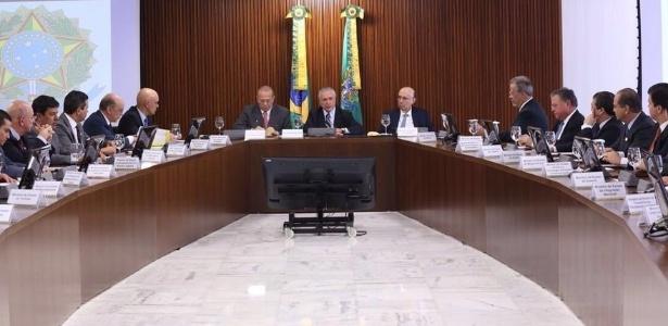 Órgão apontou falta de representatividade em ministério do governo Temer