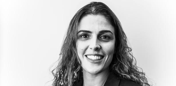 Claudia Sender, presidente da Latam, foi a entrevistada para a reportagem de UOL - Lucas Lima/UOL