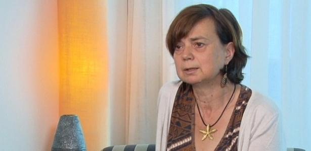 Rosie Ayliffe disse que a morte de sua filha ter sido consequência de um ataque terrorista islâmico foi descartada nos primeiros momentos da investigação