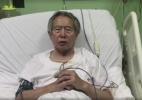 Facebook/Alberto Fujimori Fujimori - Oficial