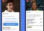 Com jogos e enquetes, vídeos no Facebook ficam mais interativos (Foto: Divulgação/Facebook)