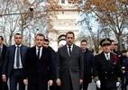 Thibault Camus/Reuters