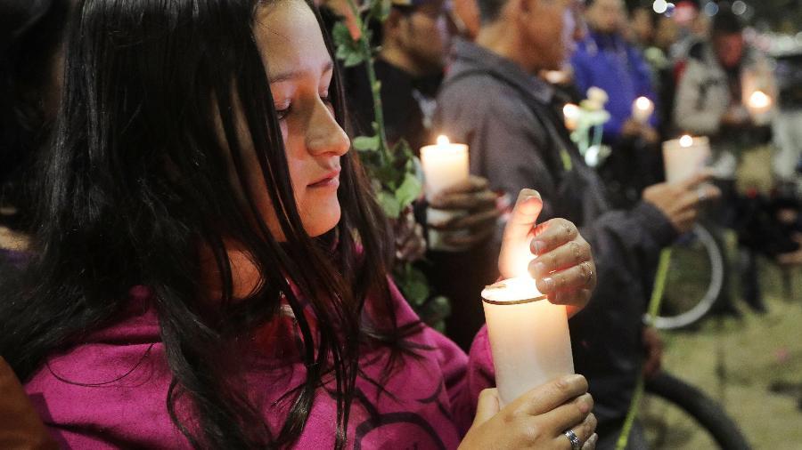 Atentado Em Escola Facebook: Número De Mortos Em Atentado Em Escola Em Bogotá Sobe Para