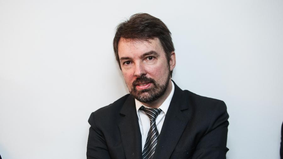 Para o professor Fernando Schuler, a segurança pública é outro elemento que pode levar Bolsonaro à reeleição - Bruno Poletti/Folhapress