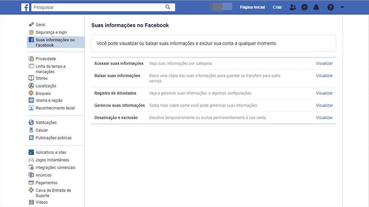 Regate de fotos do Facebook 2 - Facebook/Reprodução - Facebook/Reprodução