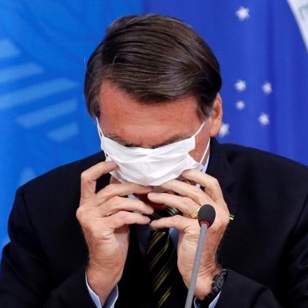 Presidente Bolsonaro: algo a esconder? - ADRIANO MACHADO