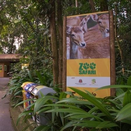 Por R$ 111 mi, consórcio vence concessão do Zoológico e do Jardim Botânico de SP - Paulo Gil/ZooSP