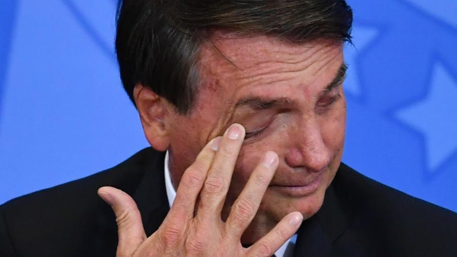 """""""A intervenção na estatal [Petrobras] com fins eleitoreiros é ilegal"""", defendeu o MP junto ao TCU em representação - Mateus Bonomi/AGIF/Estadão Conteúdo"""