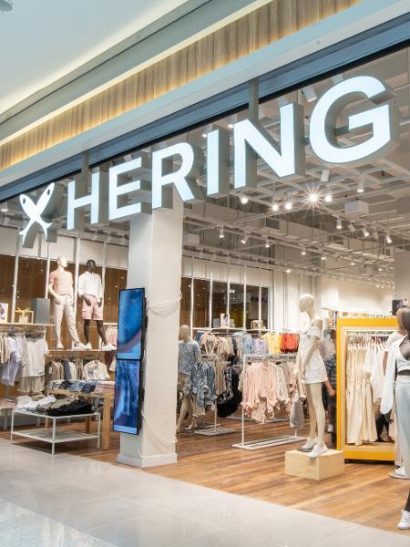 Grupo Soma quer fazer nova oferta na Bolsa para bancar a compra da Hering - Divulgação