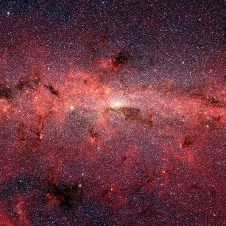 Desde o Big Bang, o Universo vem se expandindo ? saber o quão rápido isso está acontecendo pode nos dizer seu tamanho e idade - NASA/JPL-CALTECH