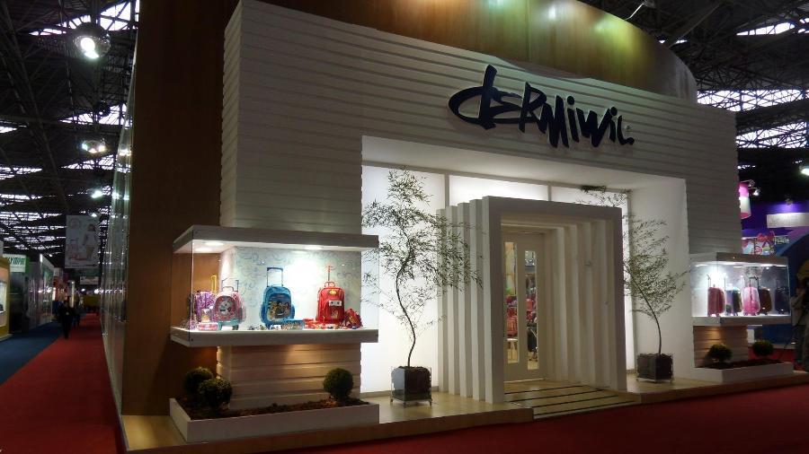 Dermiwil, licenciadora de produtos da Disney no Brasil - Divulgação