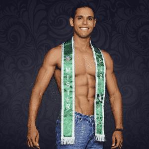 Park Way - Jhonatas Santos, 25 anos - Aliram Campos/MMDF/Divulgação