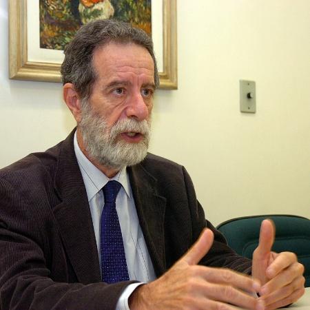 Marcos Boulos, professor de infectologia da USP e membro do Centro de Contingência da Covid-19 do Estado de São Paulo - Cecilia Bastos/Jornal da USP