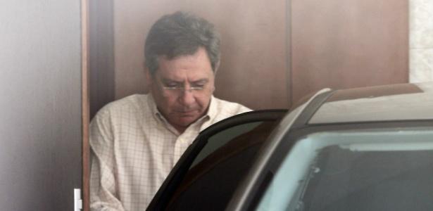 Assessor de Temer, Fillipelli (foto) é preso em operação da PF