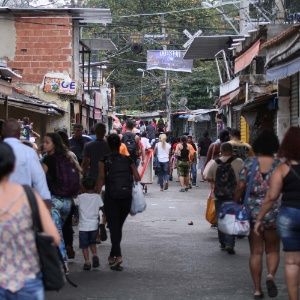 Diversas comunidades do Rio de Janeiro são controladas por milícias