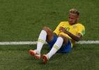 Neymar cai em vestibular da Universidade Estadual de Ponta Grossa - Crédito: Por Marco Iacobucci EPP / Shutterstock