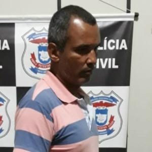 Cid Mauro da Silva confessou à polícia a autoria de sete dos oito estupros
