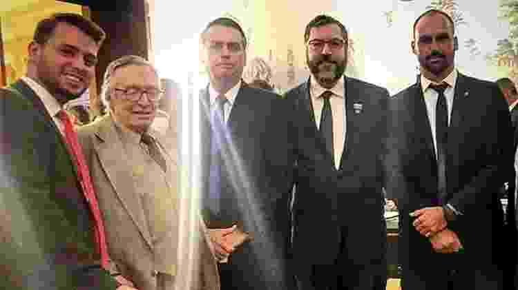 Círculo próximo a Bolsonaro nega a ciência, argumenta o professor Ricardo Galvão - Reprodução/Twitter