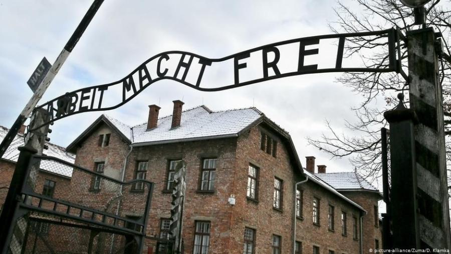 Localizado no sul da Polônia, Auschwitz foi o maior campo de extermínio nazista - picture-alliance/Zuma/D. Klamka