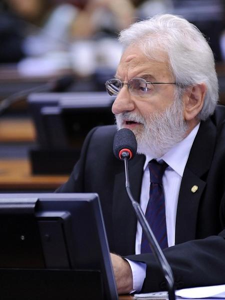 Deputado Ivan Valente  - Lúcio Bernardo Jr / Câmara dos Deputados