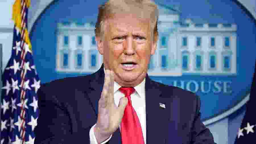 """Presidente dos EUA comemorou """"avanço histórico"""" entre os dois países - KEVIN LAMARQUE"""