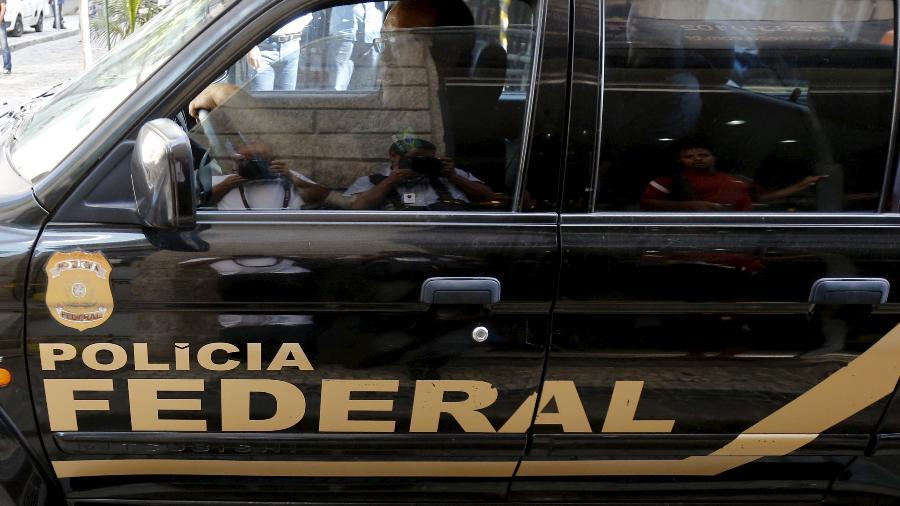 PF investiga organização criminosa por gestão fraudulenta e desvio de valores de instituição financeira -