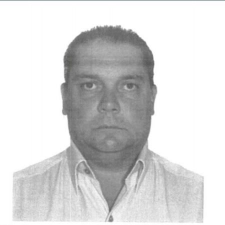 Wilson Decaria Júnior, 54, conhecido como Tio, acusado de ser o principal doleiro do PCC  - Divulgação