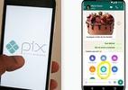 WhatsApp ou Pix: qual opção é melhor para transferir dinheiro pelo celular?