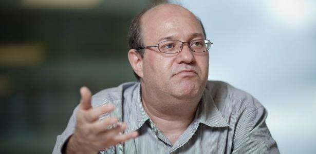 O economista Ilan Goldfajn foi indicado para ser o novo presidente do Banco Central