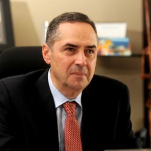 Luiz Roberto Barroso, ministro do STF