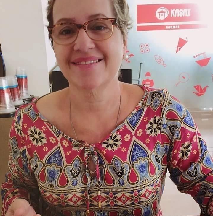 Ana Luzia Ferreira (52), vítima da chacina em Campinas