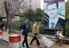 LOUAI BESHARA/AFP