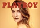 """Opinião: """"Playboy"""" finge que sua nudez é progressista e cool - Divulgação/ Playboy"""