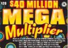Homem vence na loteria pela 2ª vez comprando bilhete com mesma vendedora na mesma loja - Washington