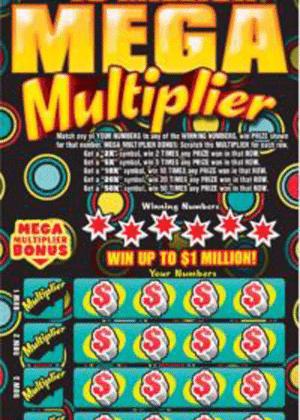 Sortudo ganhou US$ 50.000 com jogo da raspadinha