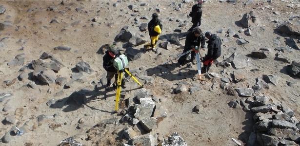 Brasileiros darão início a outra expedição ao continente gelado em poucos dias