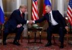 Trump e Putin organizam cúpula EUA-Rússia - EUTERS/Kevin Lamarque