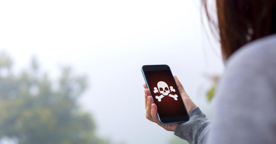 De olho na segurança | Trio de apps pode roubar dados bancários em celulares Android