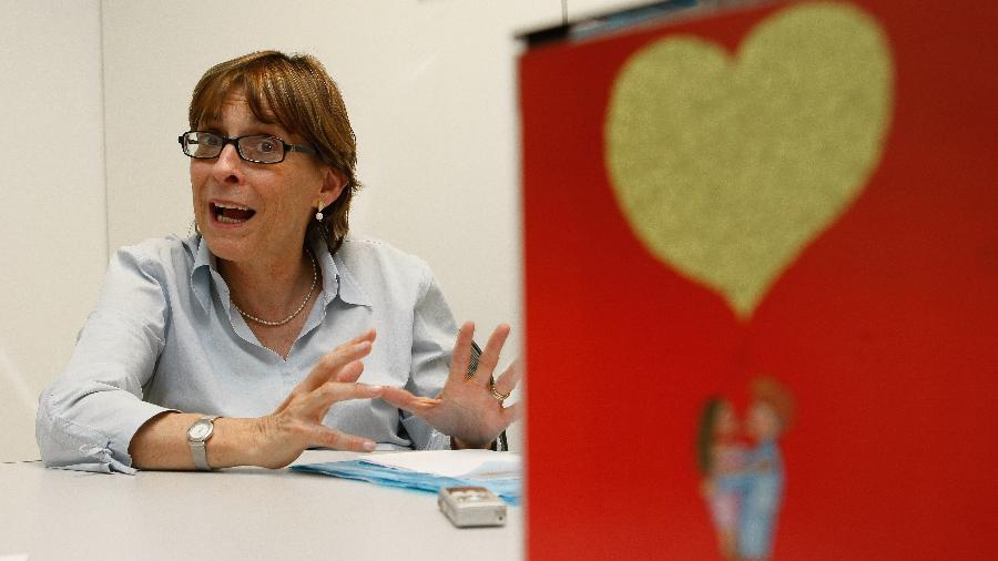 Mariângela Simão destaca que aquisição de vacinas está sendo feita por governos - Sergio Lima/Folhapress
