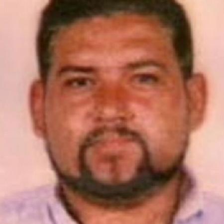 Geneílson Gomes Leal, 47, foi detido suspeito de matar a ex-mulher em 2004 - Reprodução