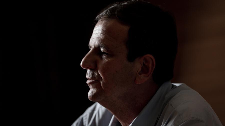 STF nega pedido de Eduardo Paes e mantém investigação na Justiça Federal - Zô Guimaraes/UOL