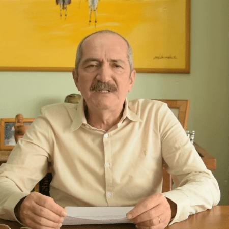 Aldo Rebelo - Reprodução de vídeo