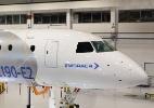 Perto de estrear, Embraer E190-E2 supera expectativas de desempenho (Foto: Divulgação)