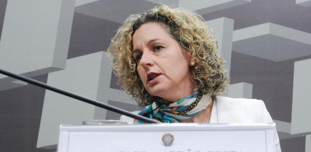 Ana Carla Abraão Costa, secretária de Fazenda de Goiás