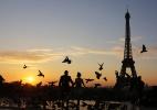 Opinião: Pode um judeu amar a França? - Ludovic Marin/AFP